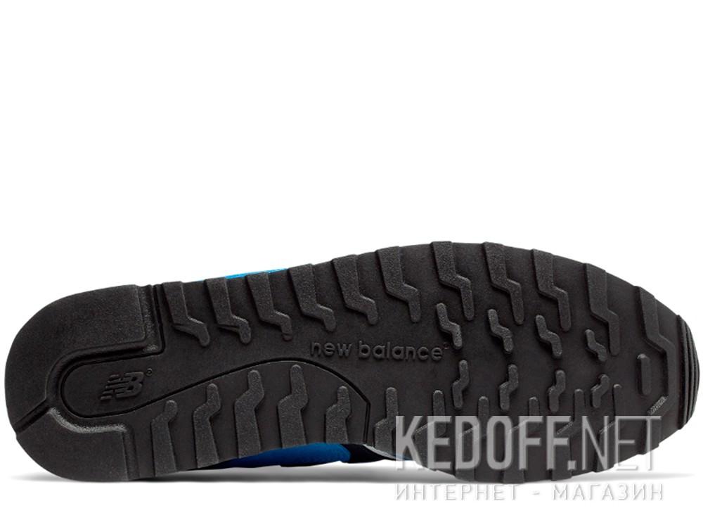 Цены на Кроссовки New Balance U446LBW унисекс   (тёмно-синий/голубой/синий)