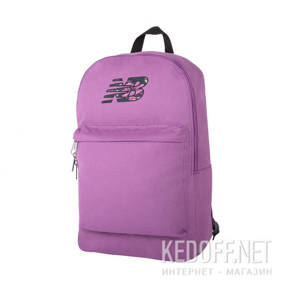 New Balance W Capsule Backpack LAB93017KPL