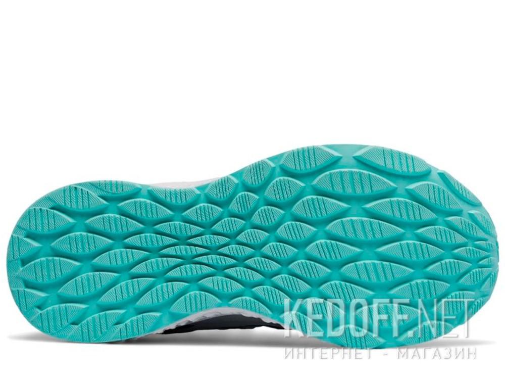Кроссовки New Balance W420LS3 унисекс   (бирюзовый/серый)