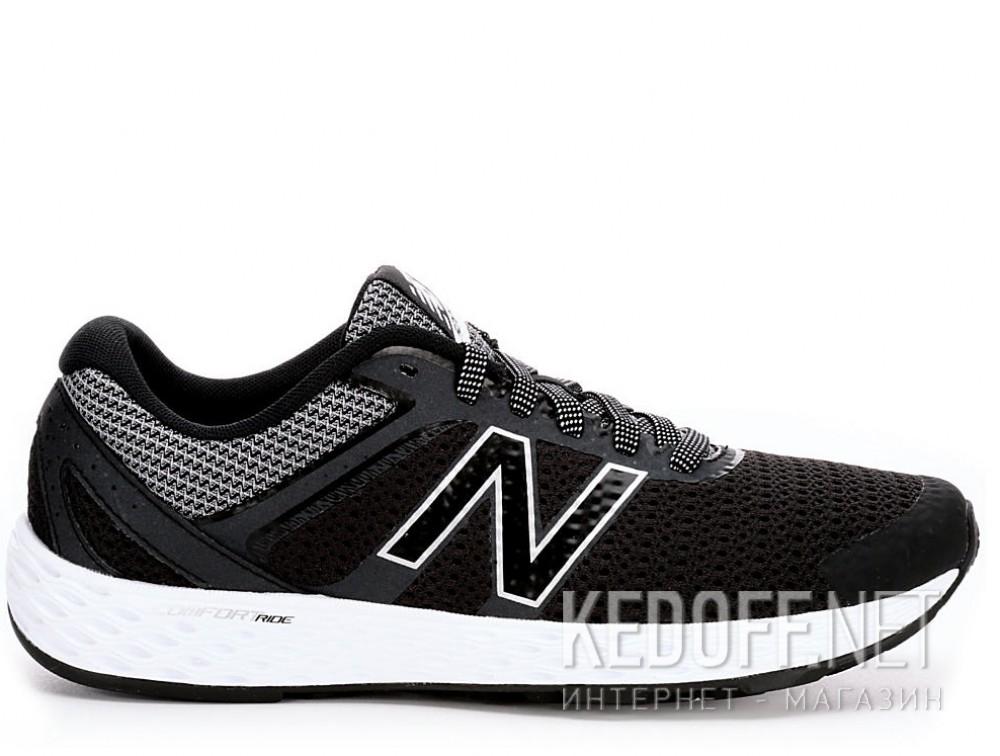 Кроссовки New Balance W520RL3 унисекс   (чёрный) купить Украина