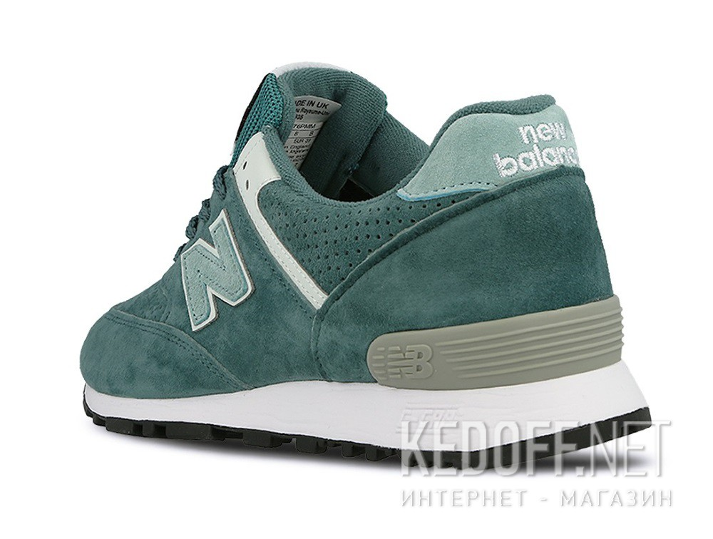 New Balance W576PMM Made in UK