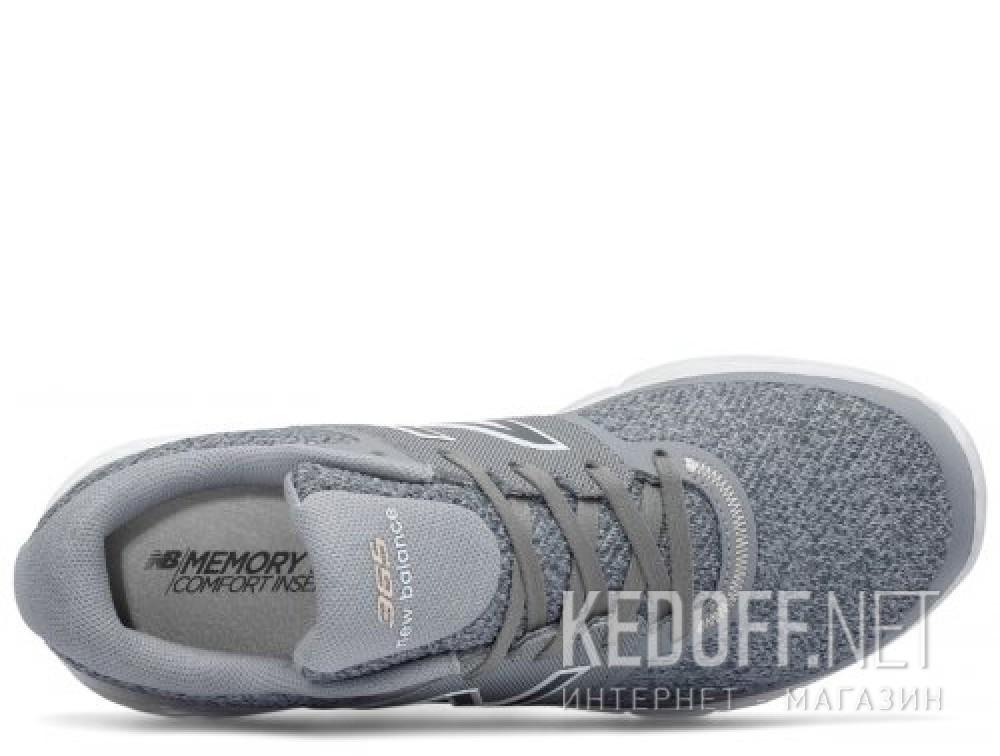 Оригинальные Кроссовки New Balance WA365GY