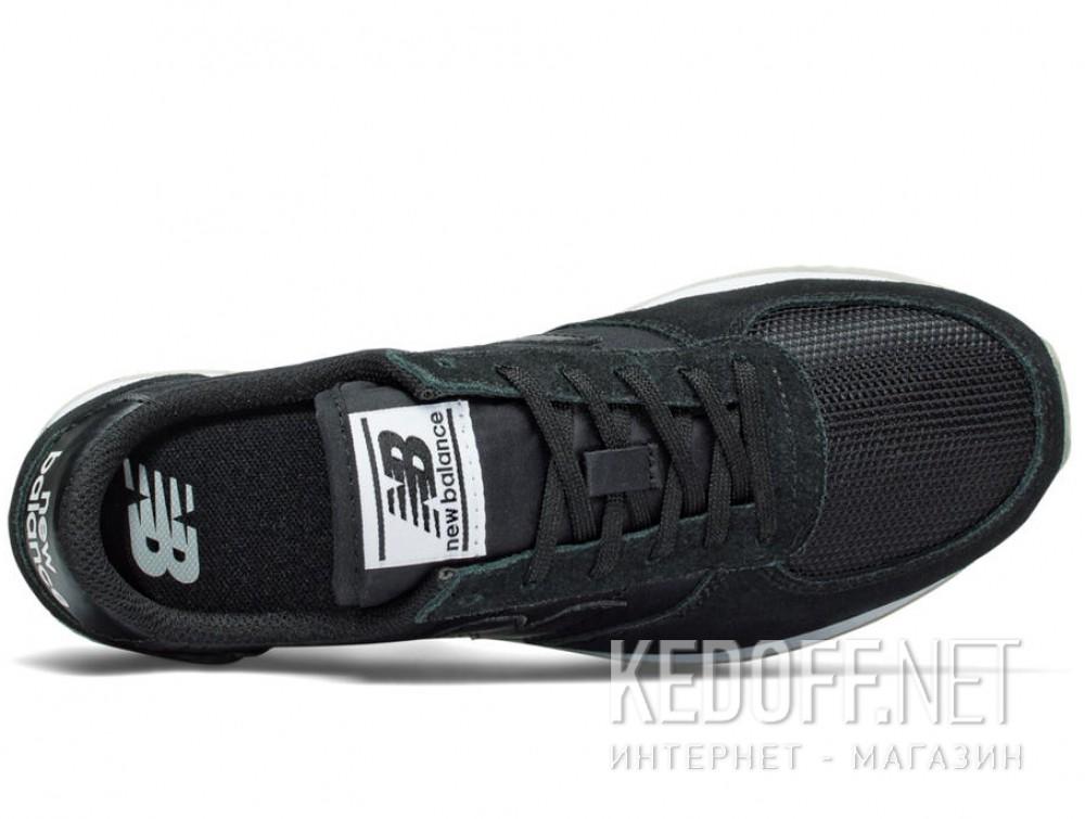 Кроссовки New Balance Wl220bk унисекс   (чёрный)