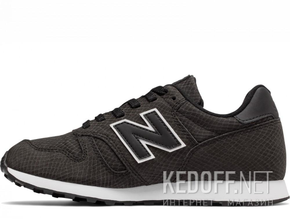 Оригинальные Кросівки New Balance WL373BLR