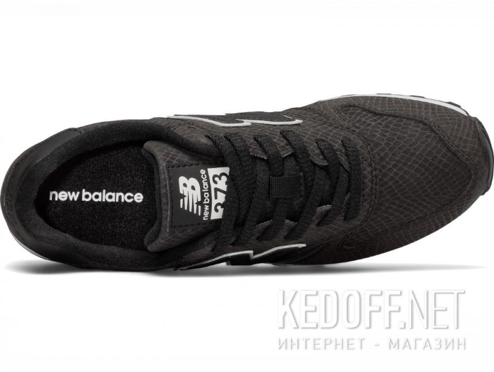 Кросівки New Balance WL373BLR описание
