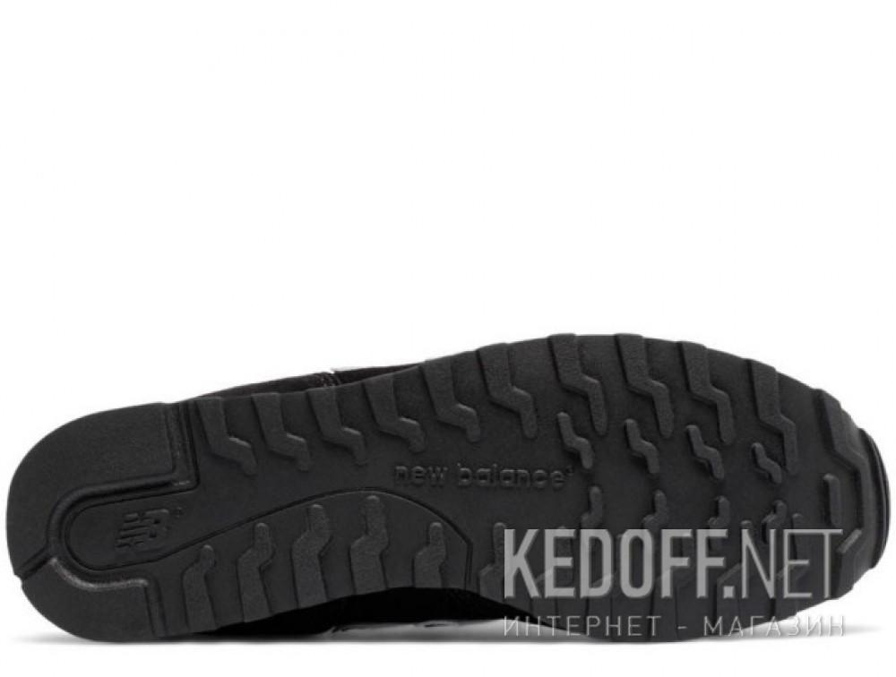 Оригинальные Кроссовки New Balance WL373GD унисекс   (фиолетовый/чёрный)