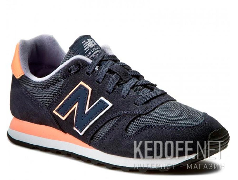 Купить Женские кроссовки New Balance WL373GN