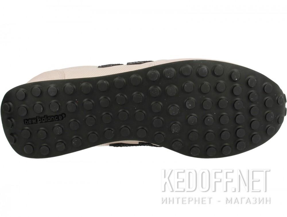 Женские кроссовки New Balance WL410PK (розовый) описание