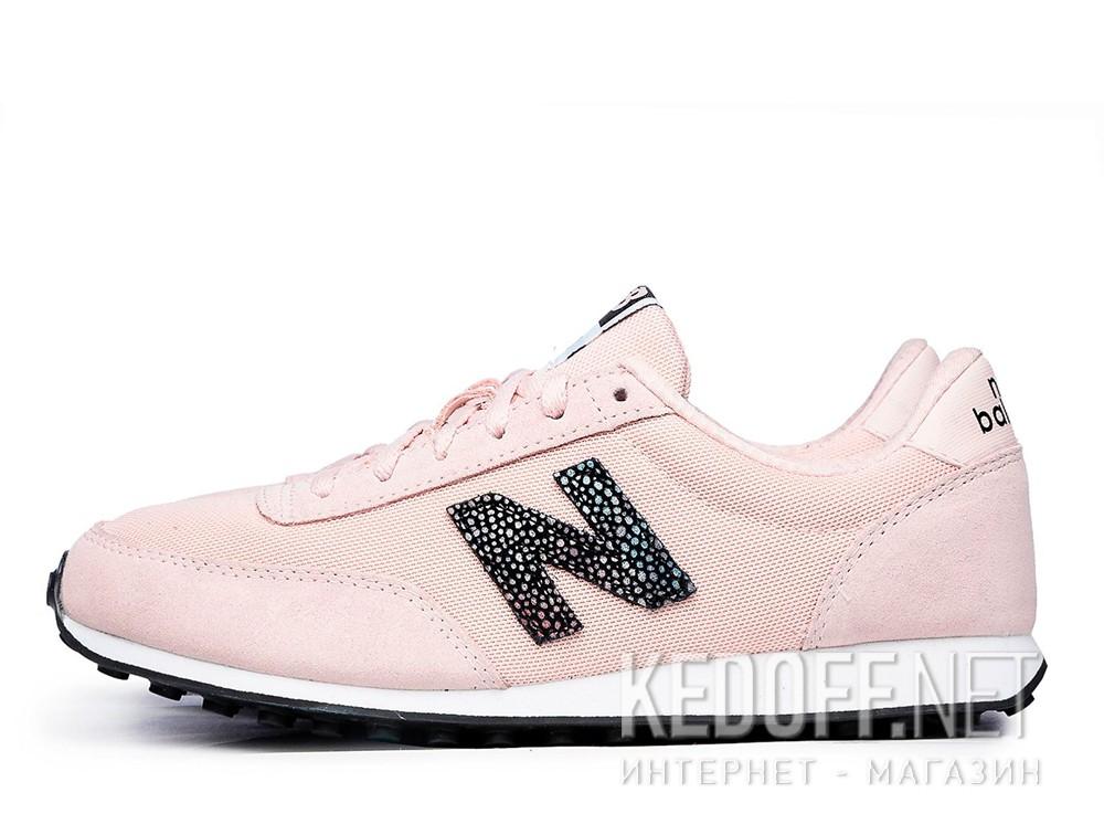Женские кроссовки New Balance WL410PK (розовый) купить Киев