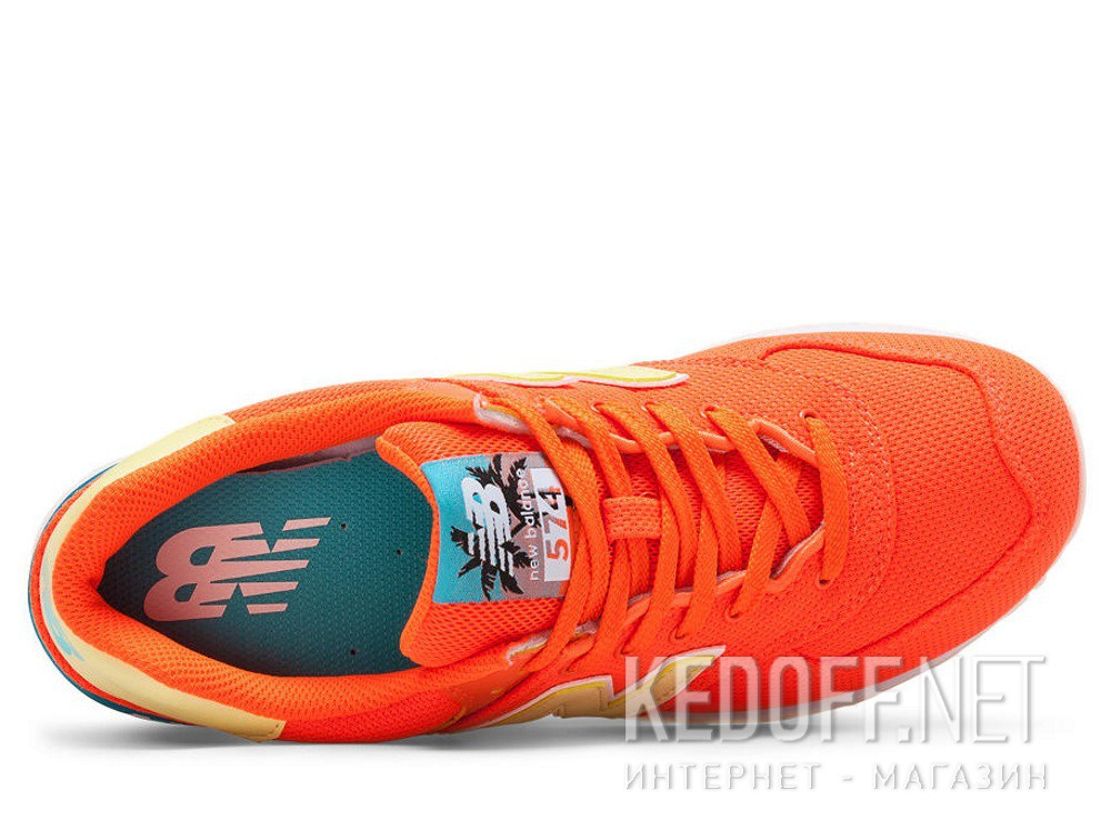 New Balance Miami Palms Wl574mie