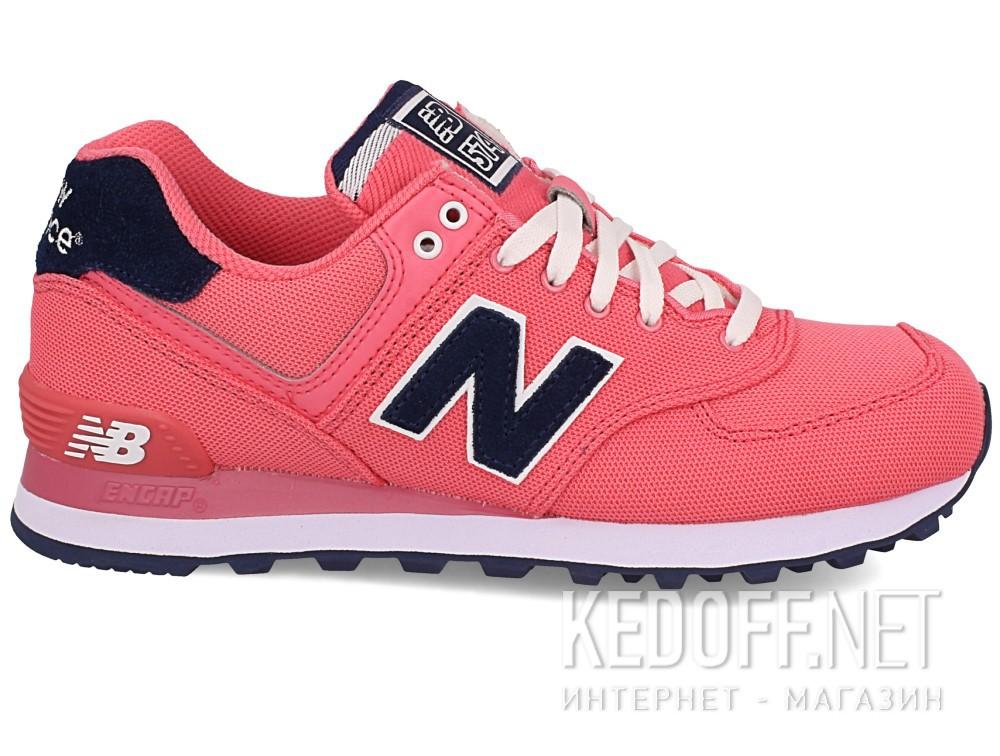 Женские кроссовки New Balance WL574POP купить Украина