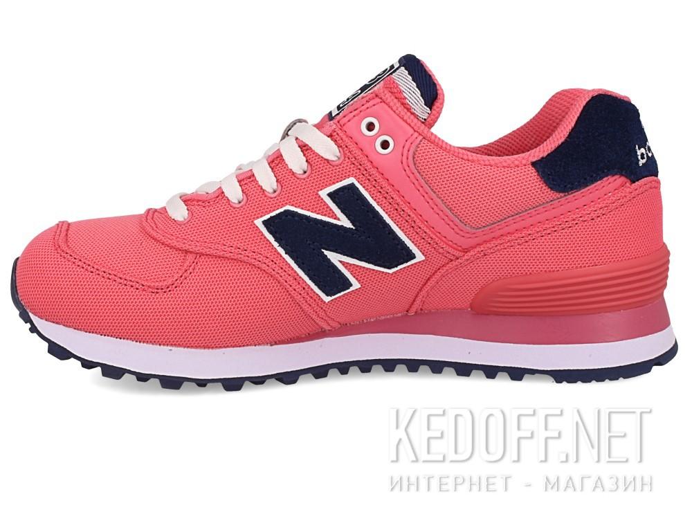 Женские кроссовки New Balance WL574POP купить Киев