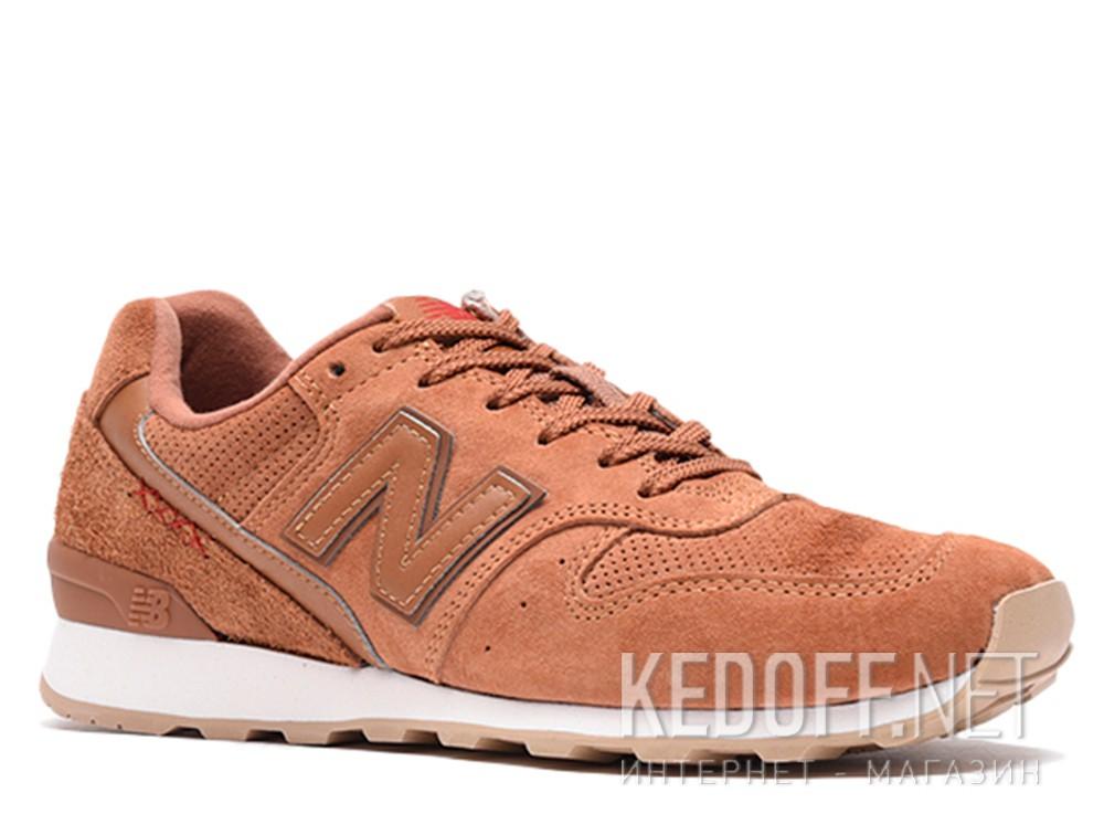 Кроссовки New Balance WR996BB унисекс   (светло-коричневый/коричневый) купить Киев
