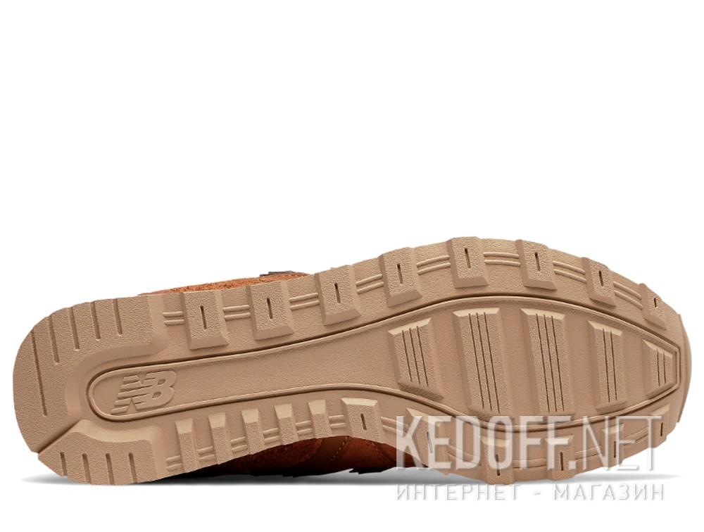 Кроссовки New Balance WR996BB унисекс   (светло-коричневый/коричневый) все размеры