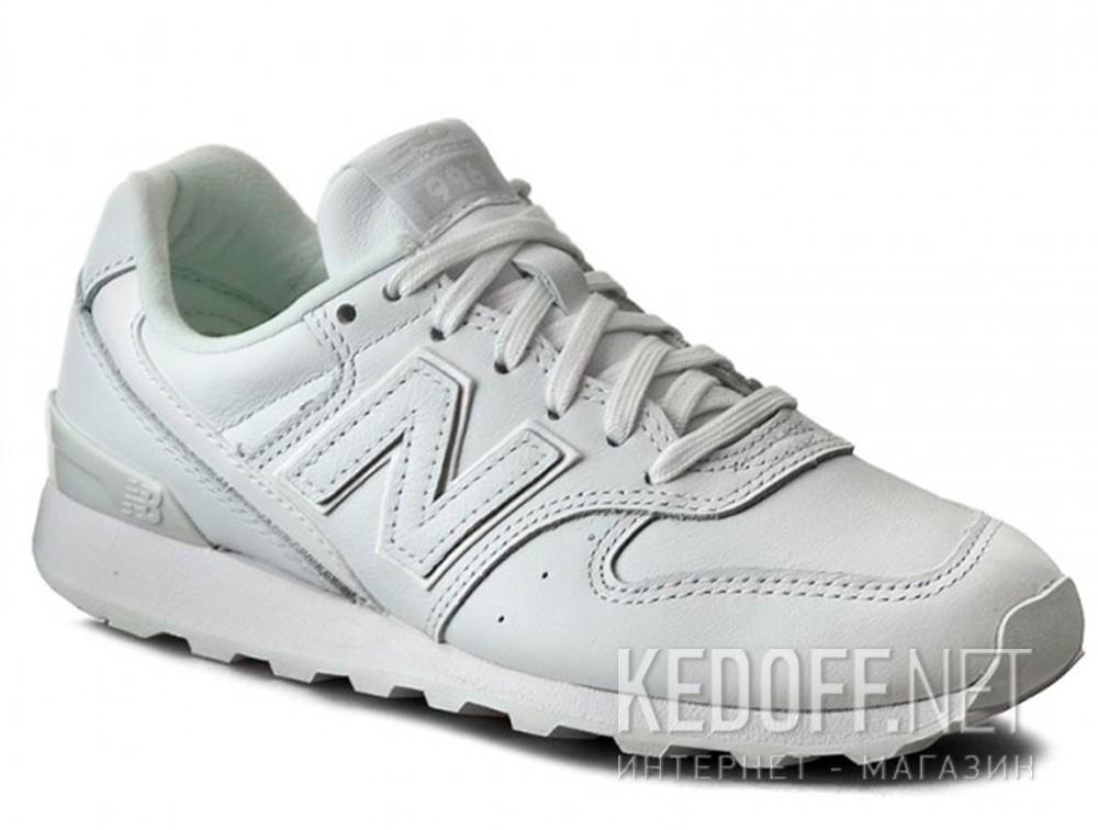 Купить Кроссовки New Balance WR996JS