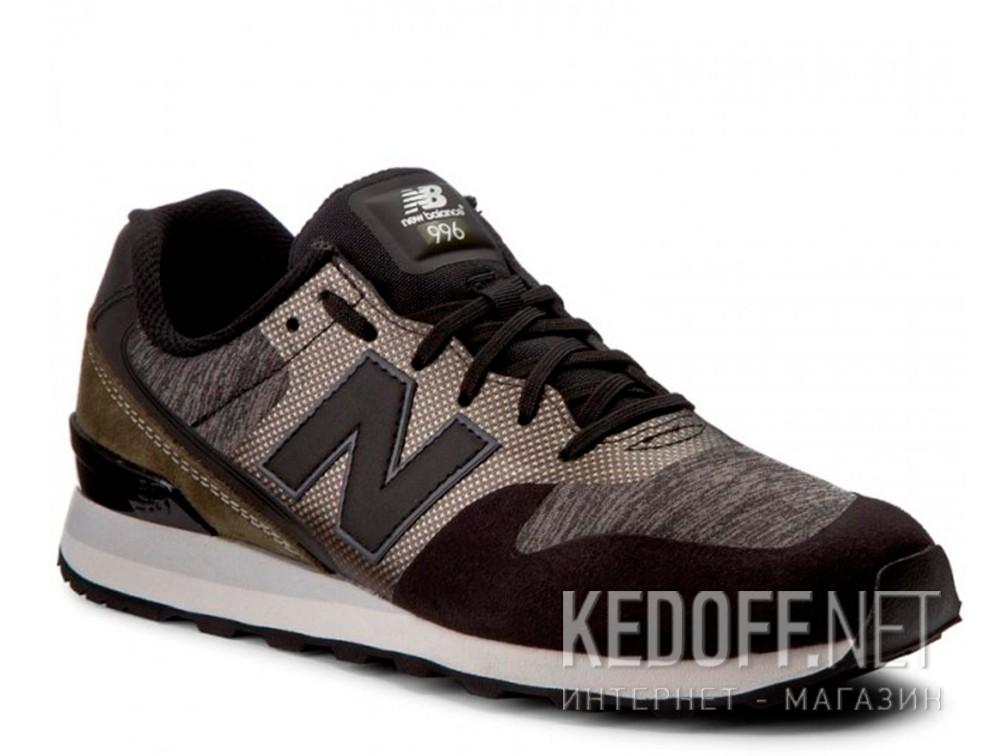 Купить Кроссовки New Balance WR996NOC