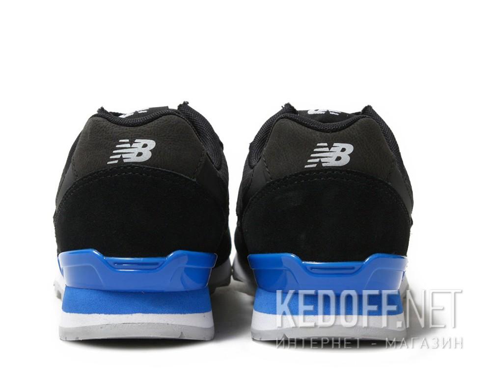 Кроссовки New Balance WR996SB унисекс   (тёмно-синий/чёрный) описание