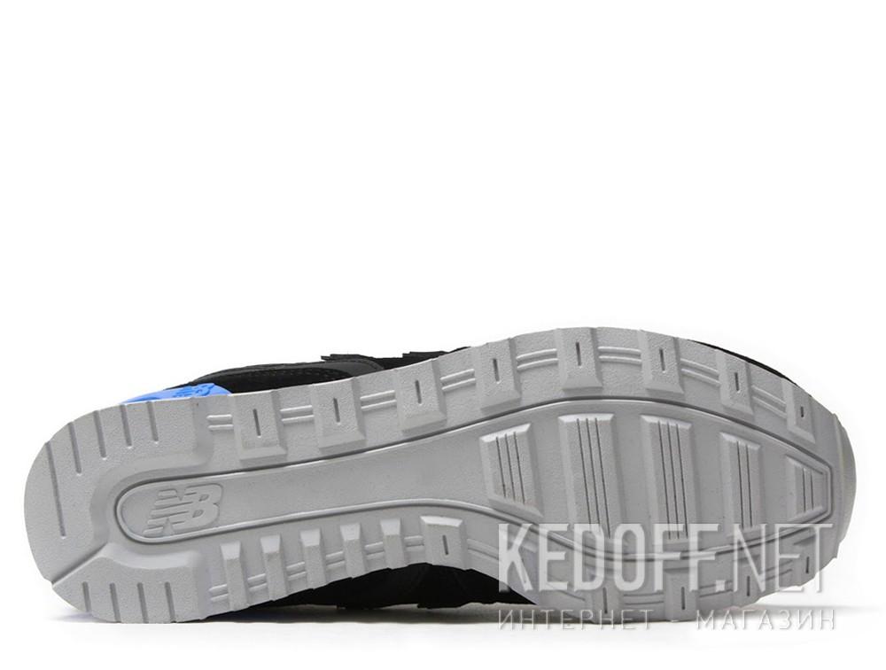 Цены на Кроссовки New Balance WR996SB унисекс   (тёмно-синий/чёрный)