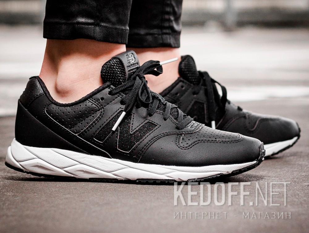 Спортивная обувь New Balance WRT96PTA унисекс   (чёрный) описание