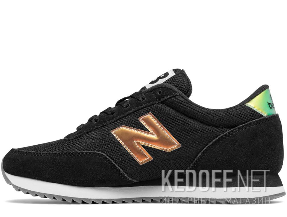 Женские кроссовки New Balance WZ501RM    (золотистий/чёрный) купить Киев