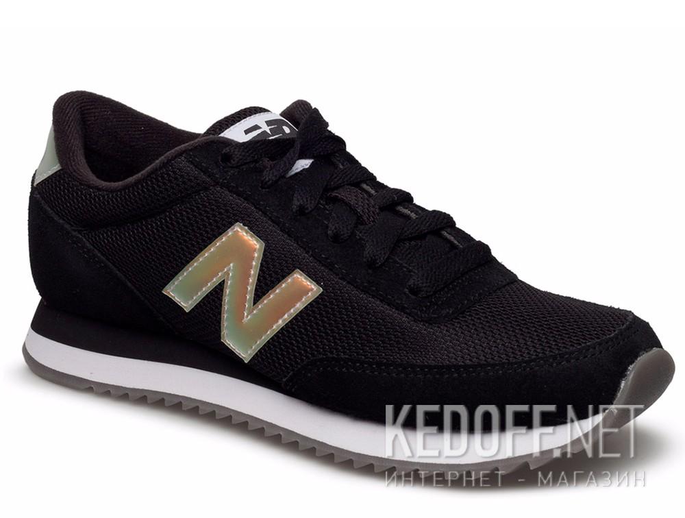 Купить Женские кроссовки New Balance WZ501RM    (золотистий/чёрный)