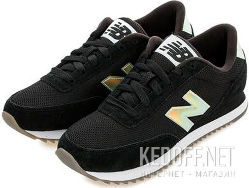 Оригинальные Женские кроссовки New Balance WZ501RM    (золотистий/чёрный)