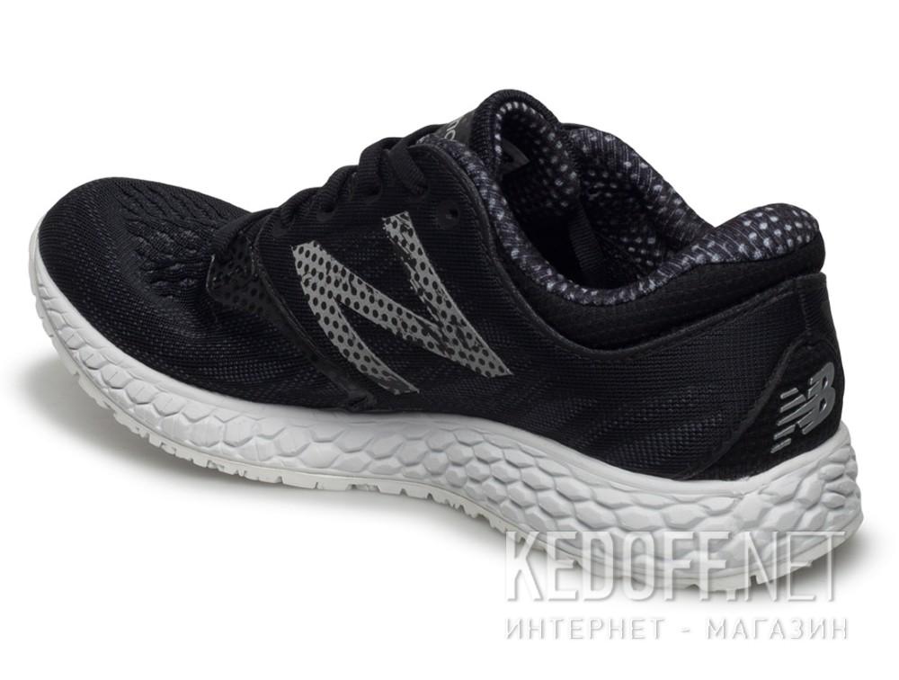 Оригинальные Кроссовки New Balance Fresh Foam Zante WZANTXG3 унисекс   (чёрный)