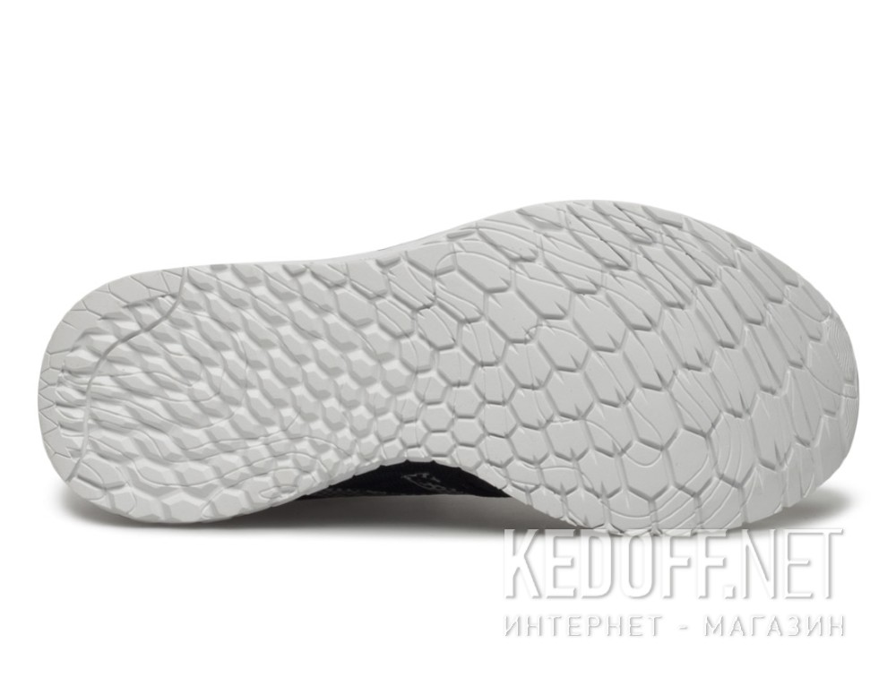 Кроссовки New Balance Fresh Foam Zante WZANTXG3 унисекс   (чёрный) описание