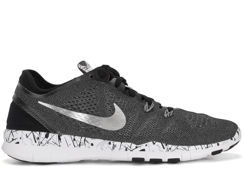Nike Free TR 5 Print 704695-019