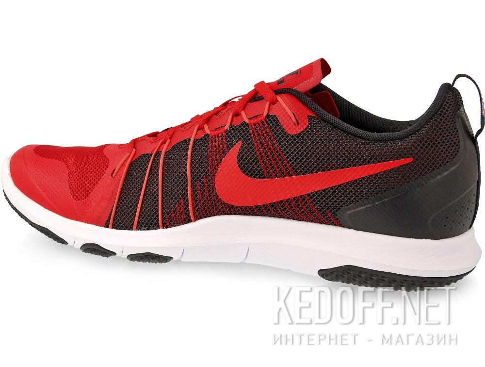 Мужская спортивная обувь Nike 831568-600   (красный) купить Украина