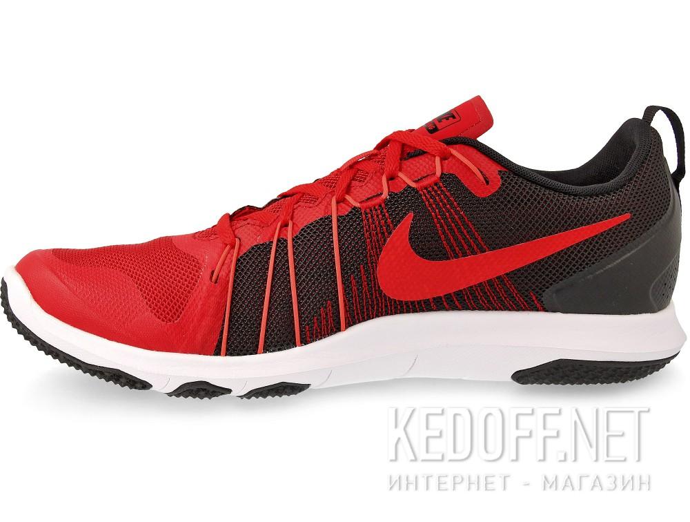 Мужская спортивная обувь Nike 831568-600   (красный) купить Киев