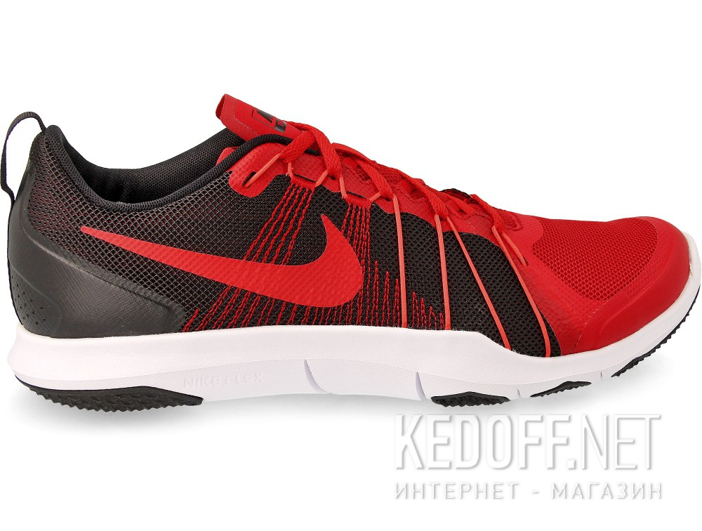 Оригинальные Мужская спортивная обувь Nike 831568-600   (красный)