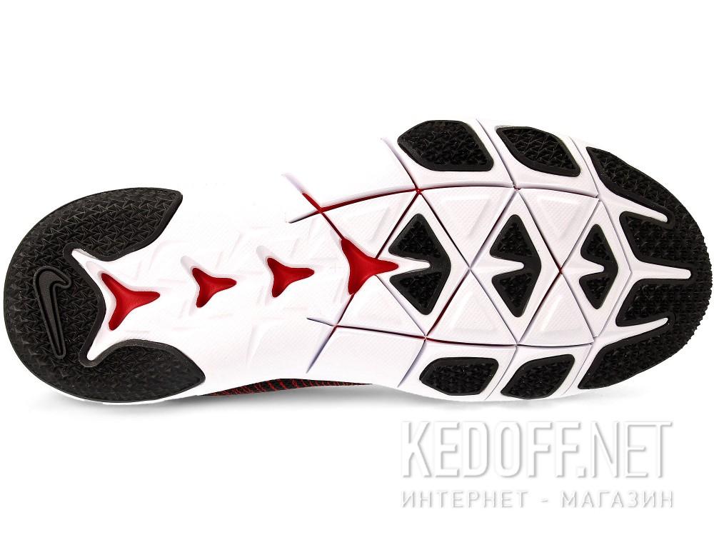 Мужская спортивная обувь Nike 831568-600   (красный) описание