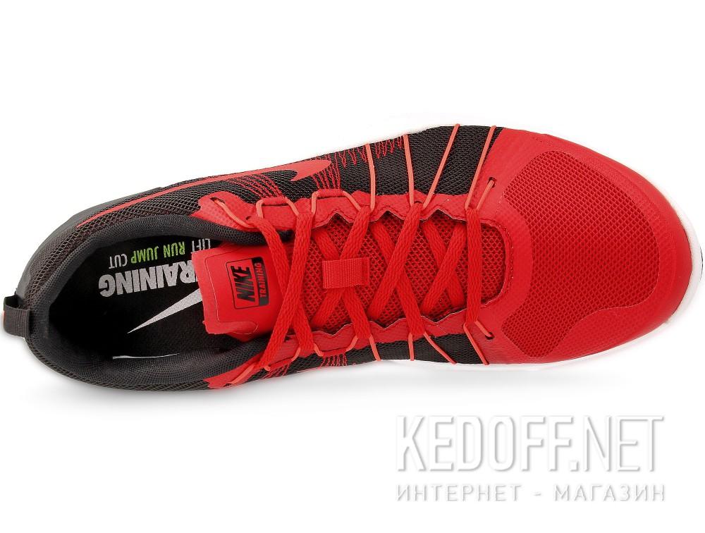 Цены на Мужская спортивная обувь Nike 831568-600   (красный)
