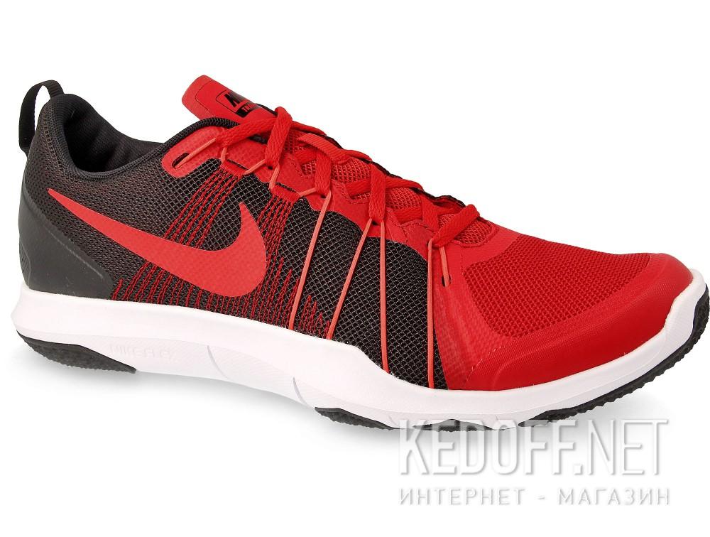 Купить Мужская спортивная обувь Nike 831568-600   (красный)
