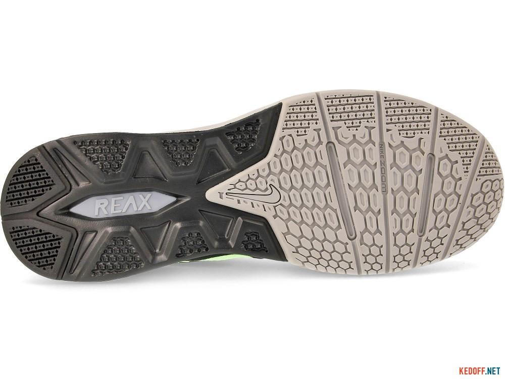 Shoes Nike Reax Lightspeed 807194-007