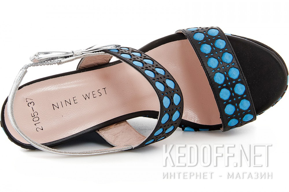 Women's sandals Nine West 2010-2105-40 Wedge