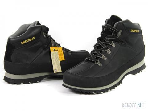 Мужские ботинки Caterpillar в интернет-магазине Drez ru