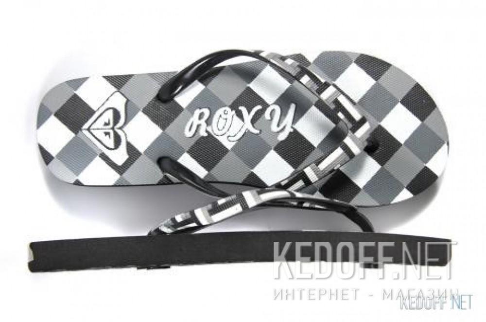 Женские шлепанцы Другие бренды 43030   (чёрный) купить Киев