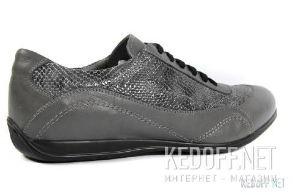 Мужские туфли Subway 13578-894