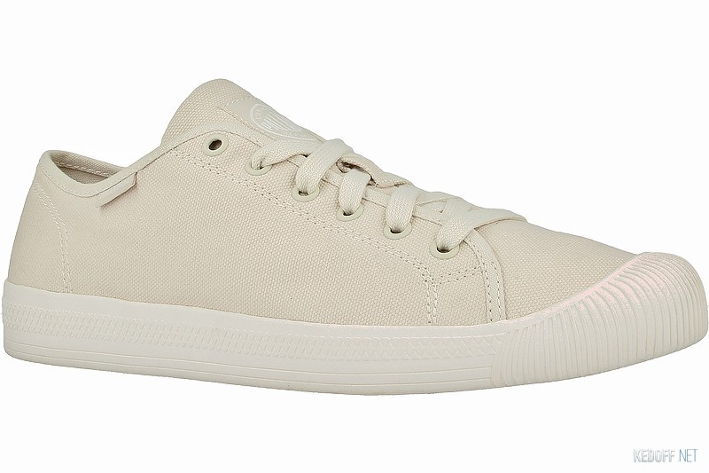 Sneakers Palladium 03155-157 Beige