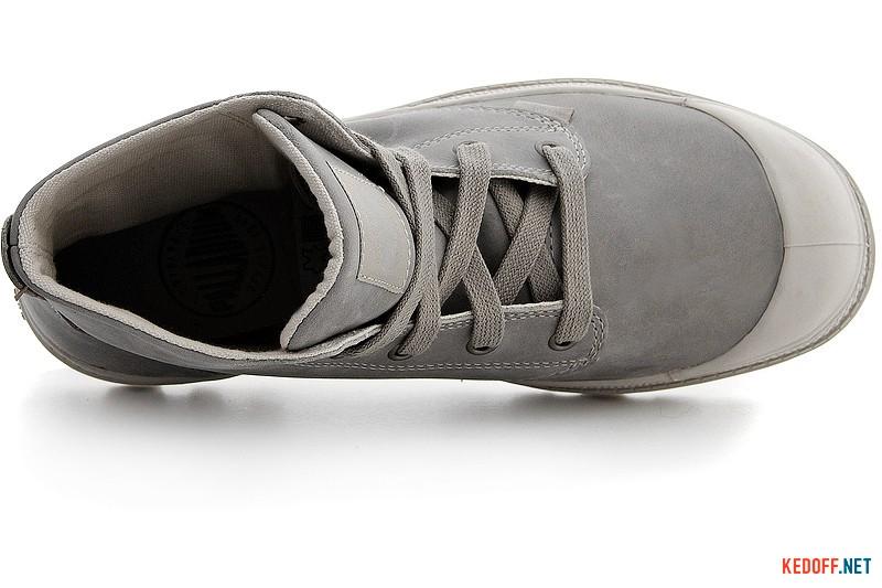 Черевики Palladium Pampa Hi Leather 92355-121
