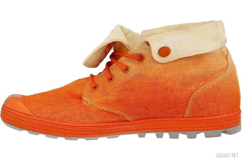 Sneakers Palladium 93007-841