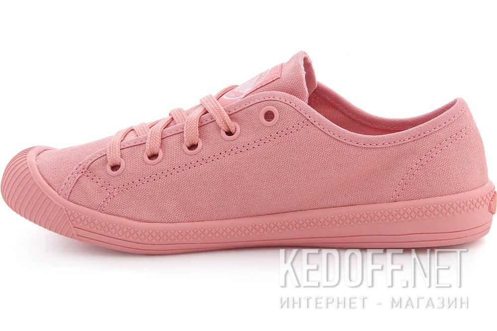 Вансы Palladium 93305-622 унисекс   (розовый) купить Украина