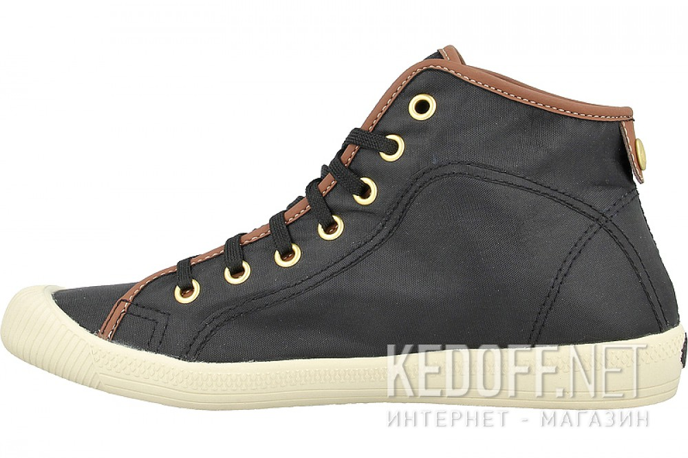 Кеды Palladium 93462-001   (чёрный) купить Украина