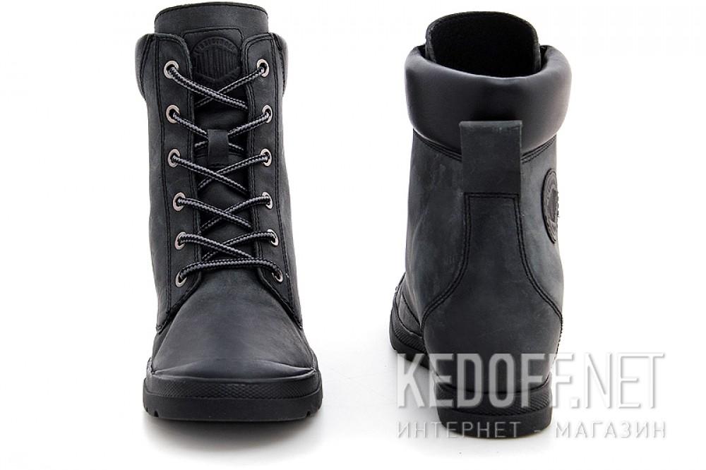 Women's sneakers Palladium Esmeraldas Csr 93607-008