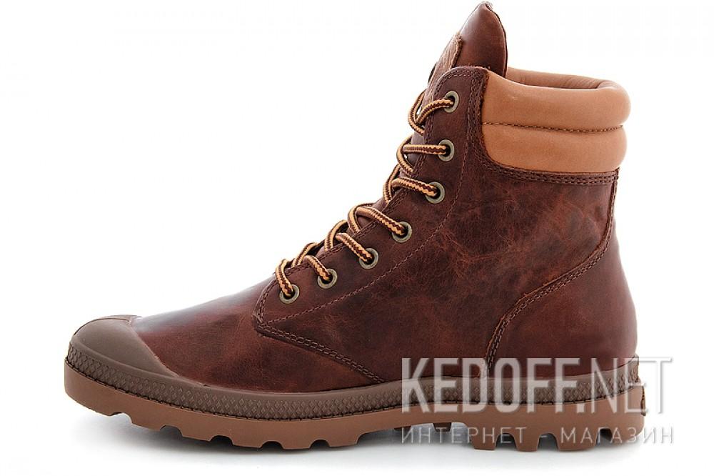 Ботинки Palladium 93612-200  купить Украина