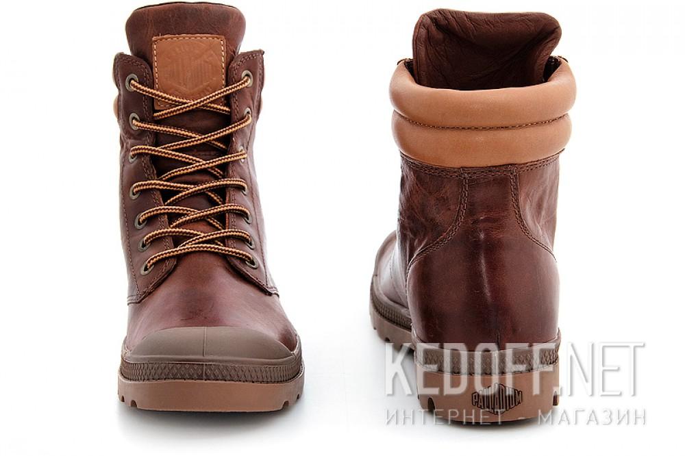 Ботинки Palladium 93612-200  купить Киев
