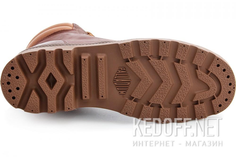Ботинки Palladium 93612-200  описание