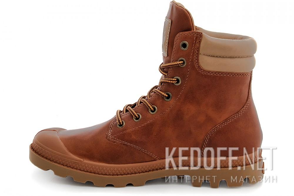 Ботинки Palladium 93612-239  купить Украина